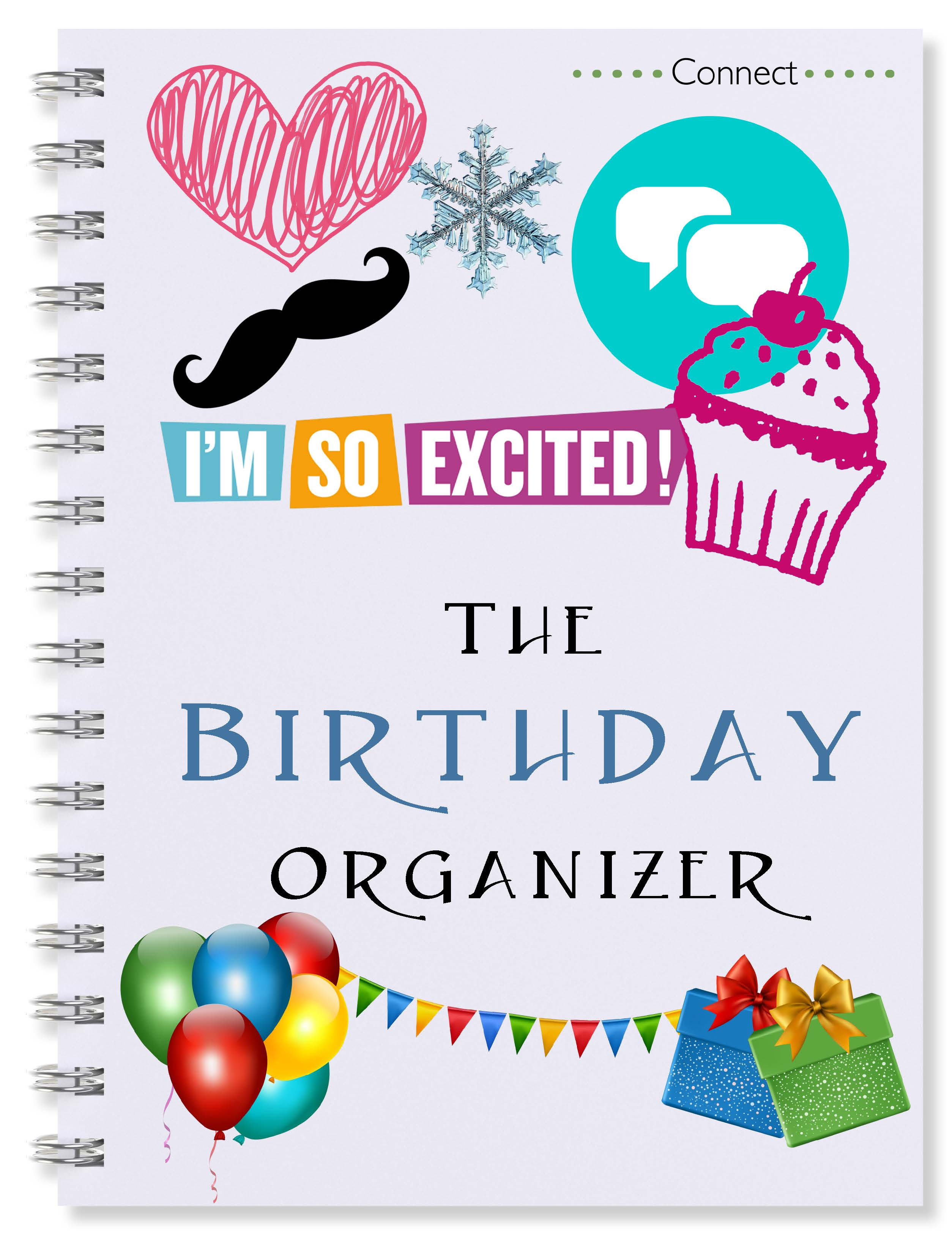 Free Birthday Party Reminder Cards: Just sweet and simple little ...